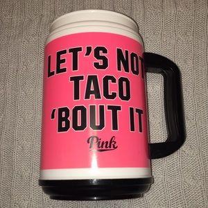 Victoria's Secret Pink Mug